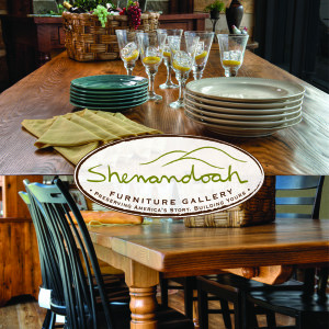 Great For More Information On Shenandoah Furniture Gallery And Our Hand Crafted Farm  Tables, Come By The Gallery Located At 151 West Main Street In The Heart Of  ...