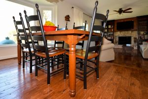 Discover The Shenandoah Style