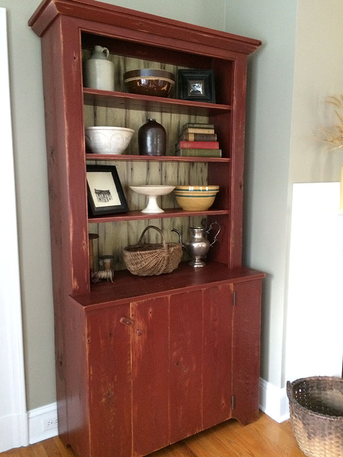 Image of Cupboards