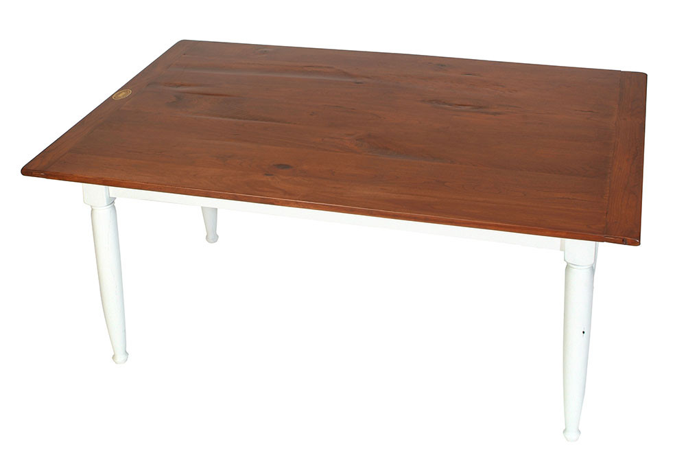 Reclaimed Wood Table in Fairfax County