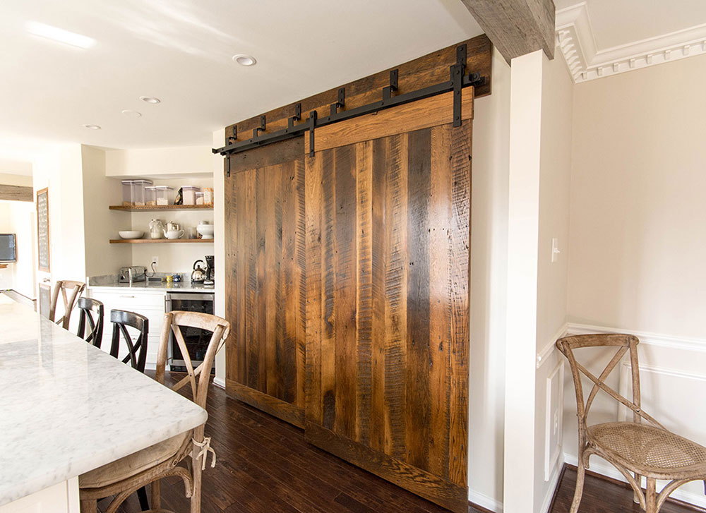 Six Reasons You Need Sliding Barn Doors In Your Home