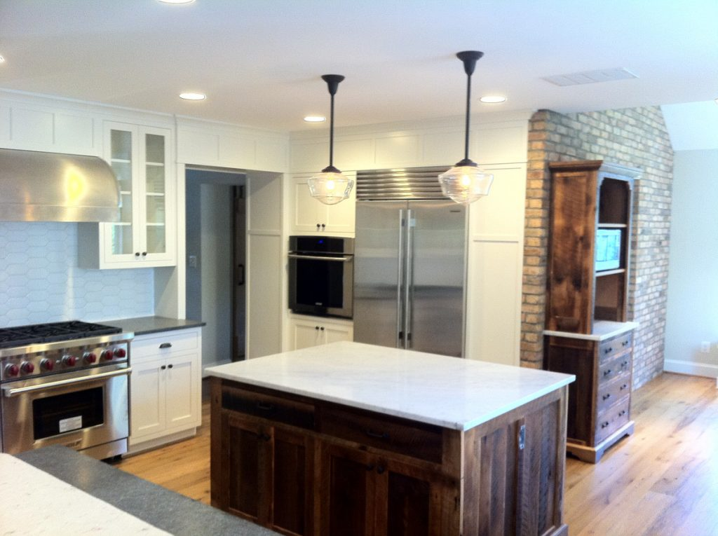 Consider How You Plan To Use Your Kitchen Island Would Your Dream Kitchen  Island Have A Stovetop Or Sink? What Appliances Could Shorten Your Workflow  And ...