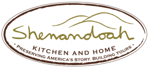 Shenandoah Kitchen & Home Logo